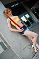 Misty A by spritepirate