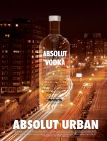 Absolut Urban by live-without-borders