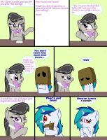 Mailbag Question 7 99cells by SilvatheBrony