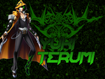 BlazBlue Yuki Terumi Wallpaper by JackS22587