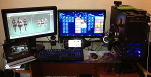 My Setup By Grico316-d5szsg9 by SneedVonThay