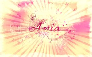 ania wallpaper by andzia89