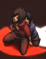 Madara: My Most Precious Persn by lauraneato