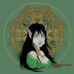 Adventskalender: Mrinx for Myotes by fee-absinthe