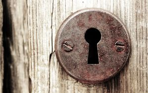 lock by LiisaP