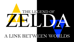 Minimalistic A Link Between Worlds by mortimermcmirestinks