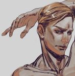 erwin smith2 by hochuliya