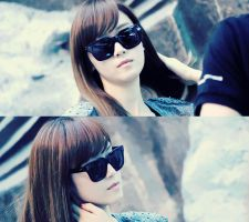 Jessica jung 4 by MilkYo