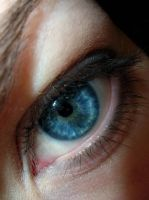 Mon oeil by ptEcLo