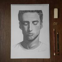 Claudio Marchisio by talesoflami