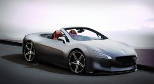 Peugeot Concept by Ignitus Designs by Slbamm
