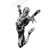Spidey 2 by S-197
