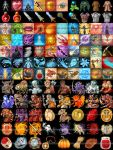 Game icon1 by polawat