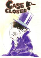 Case Closed by koori-sama