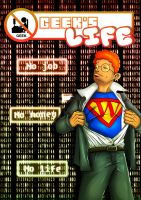 geek's life by des-one