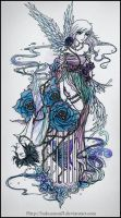 You are my prisoner...Noctis by hakurama01