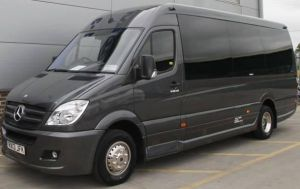 Minibus by abccoachhire4