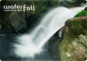 WaterFall by RealStyle