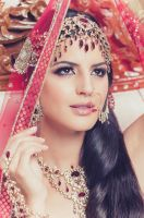 Asian Bridal shoot 5 by visualsoup