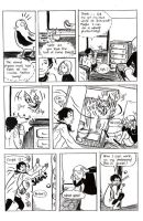The Golden Pigeon - page 5 by Megalosaurus