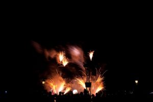 Epcot Illuminations Stock 38 by AreteStock