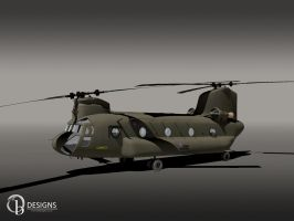Chinook by Ouroboros888