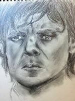 Tyrion Lannister by WoWLinry