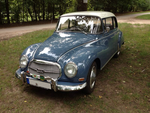 Our DKW by RadiatingCalm