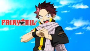 Fairy Tail Movie - Natsu Dragneel by Advance996