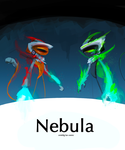 Nebula - Cover by CatraRing