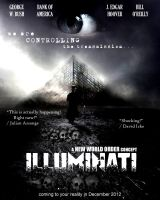 Illuminati 2 - The Poster by OrphanAgedTales
