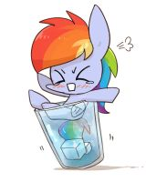 dash cup by joycall3