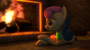 Warmth by stormtrooper1701