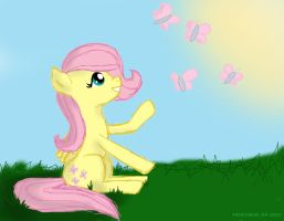 Flutterfilly by FatalNatal