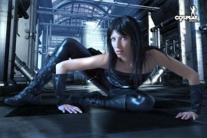 Selene-Underworld Miniseries2 by cosplayerotica