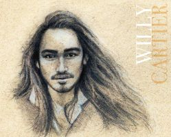 Willy Cartier Again by disco-mouse