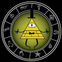 Have you seen Bill Cipher? by gibblycat