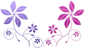 flowers-png by miralkhan