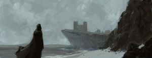 Shoreside by Seth-D-Forbes