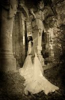 The forgotten dignity by Annie-Bertram