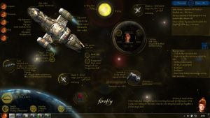 Firefly - Objects in Space 1.0.1 for Rainmeter by Squirrel-slayer