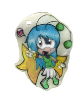 Zaravin Shrinky Dink by Lolly-pop-girl732