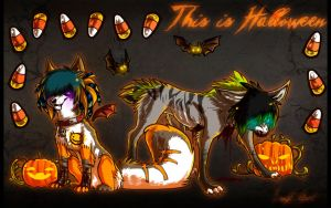 This Is Halloween by LoupDeMort