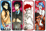 BOOKMARKS 01-16-12 by TwistedAsphyxia