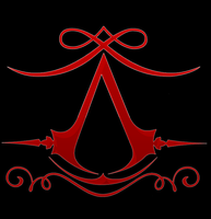 Assassin Insignia by ArteF4ct