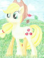 Your Fall Weather Friend by Miss-Mattie-Shimmer