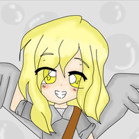 Derpy Hooves Human (MLP: FiM) by SweetLittleCakes