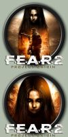 F.E.A.R. 2 Icons by kodiak-caine