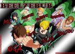 Beelzebub wallpaper by ItachiGrayDLuffy