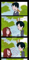 You must know I love you... by lachica51